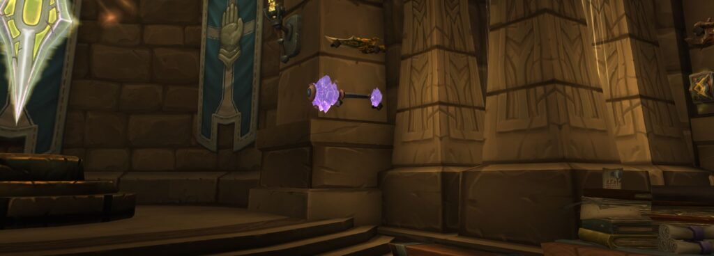 wotlk pve holy paladin glyphs, gems, enchants, & consumables