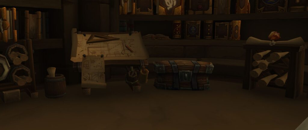 wotlk pve holy paladin stat priority