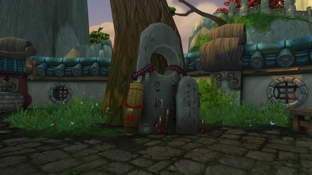 lorewalker scroll