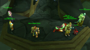 tbc premade battleground queues now live featured image
